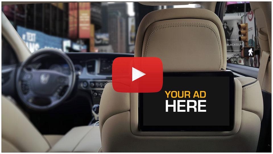 Rideshare Advertising